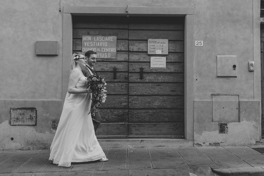 Elopement Tuscany Photographer - Livio Lacurre Wedding Photography