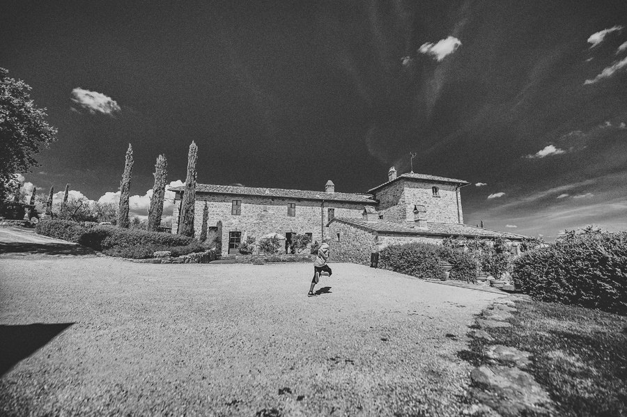 Tuscany Wedding Reportage