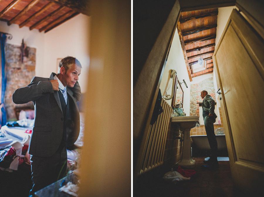 Casa Cornacchi Wedding Photographer - Livio Lacurre