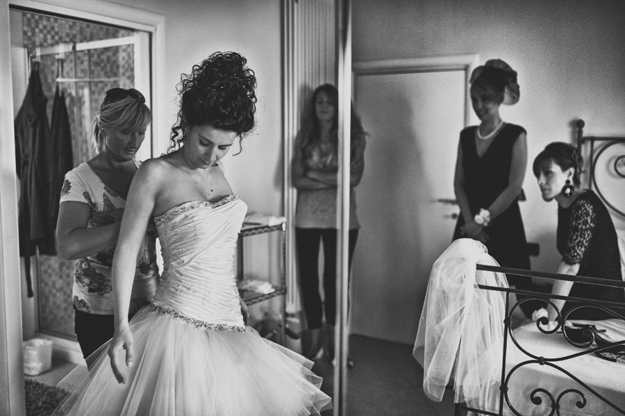 Wedding Reportage Arezzo