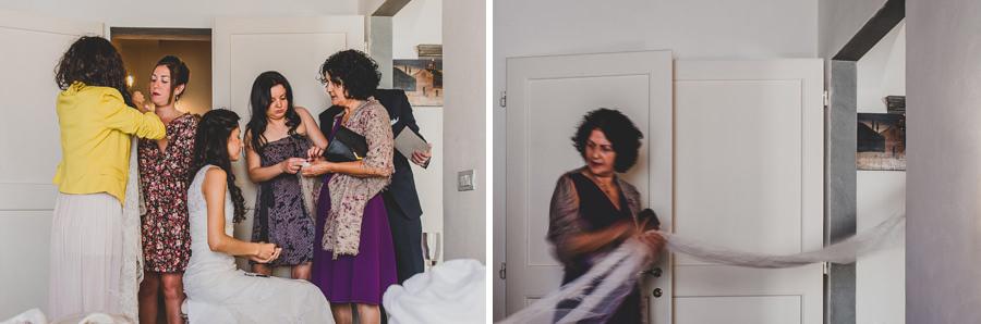 Wedding Photographer Villa le Piazzole | Livio Lacurre Photography