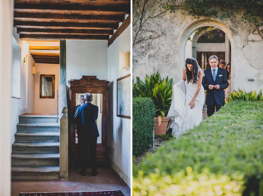 Villa le Piazzole wedding | Livio Lacurre Photography