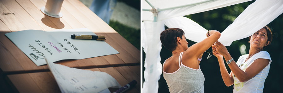 RAVENNA WEDDING PHOTOGRAPHER
