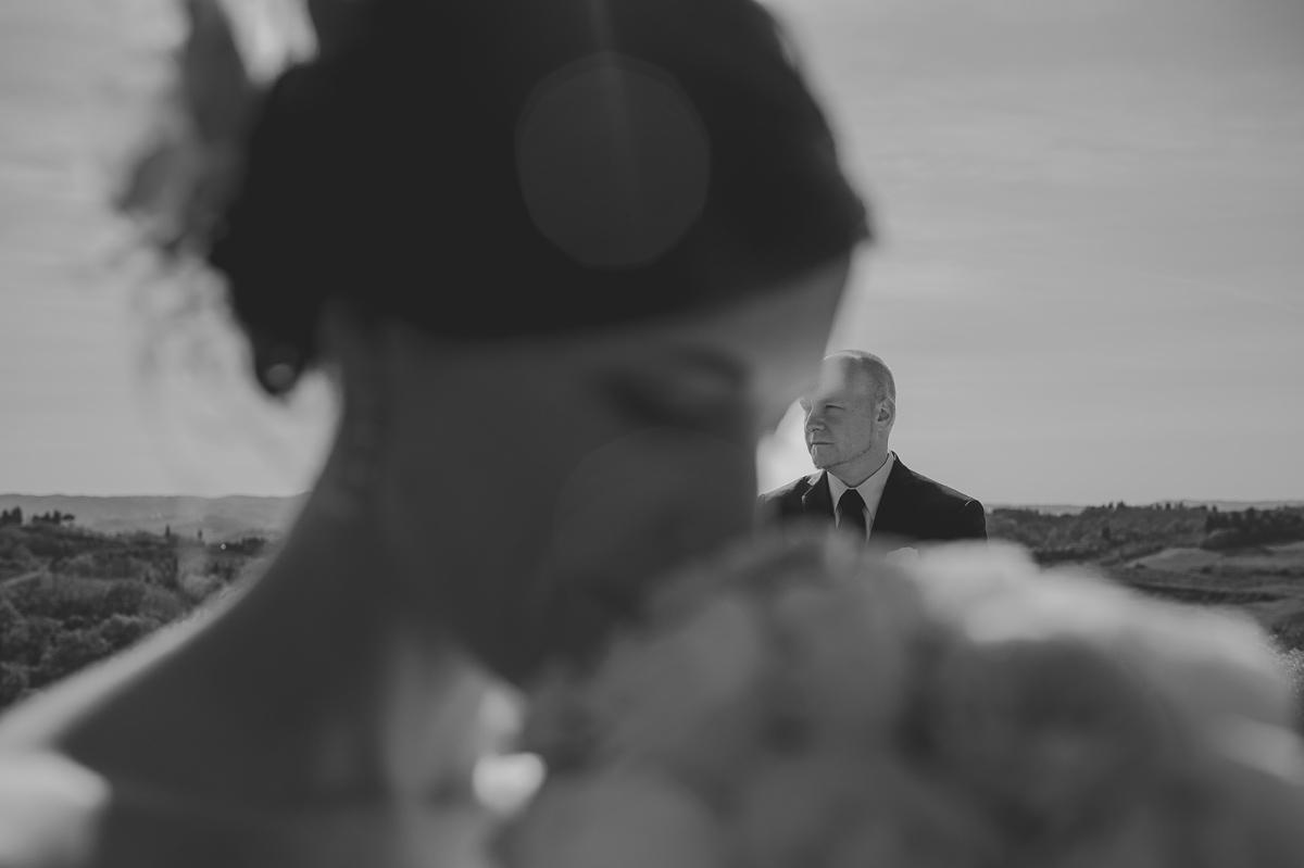 Certaldo Wedding Photographer