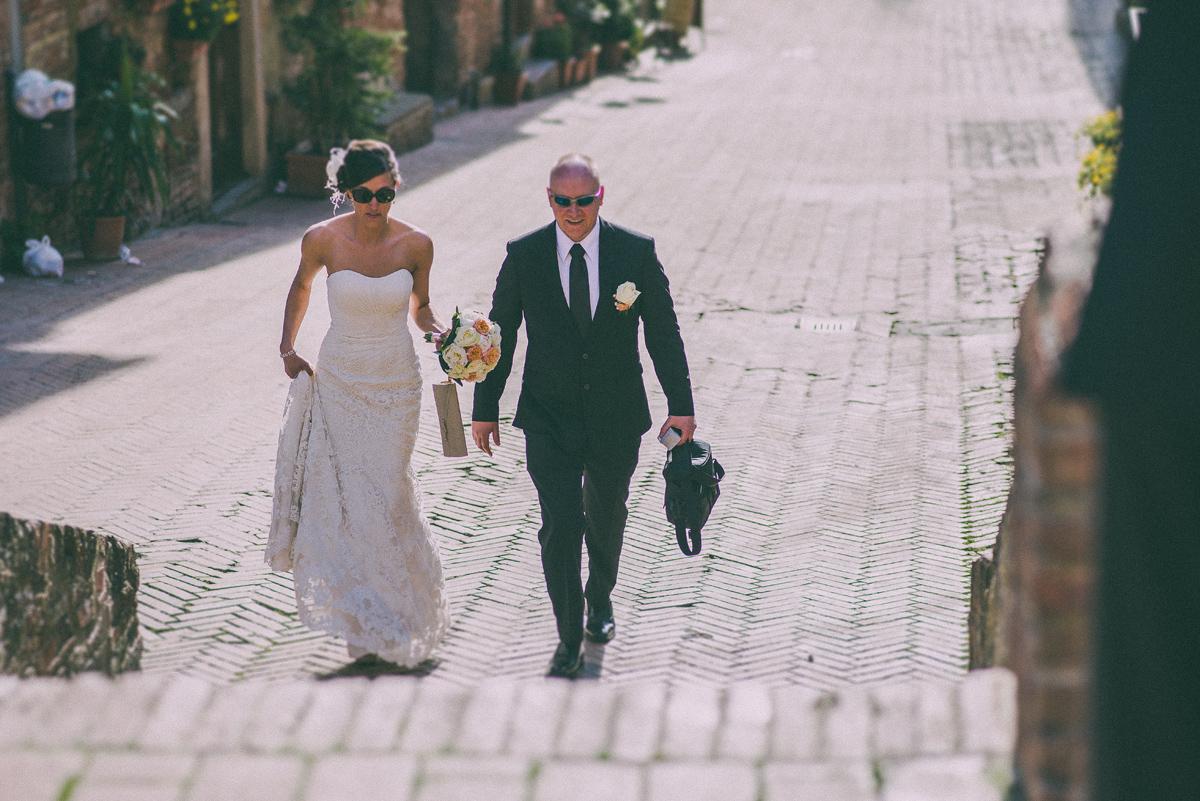 Exclusive Tuscany Wedding Photographer