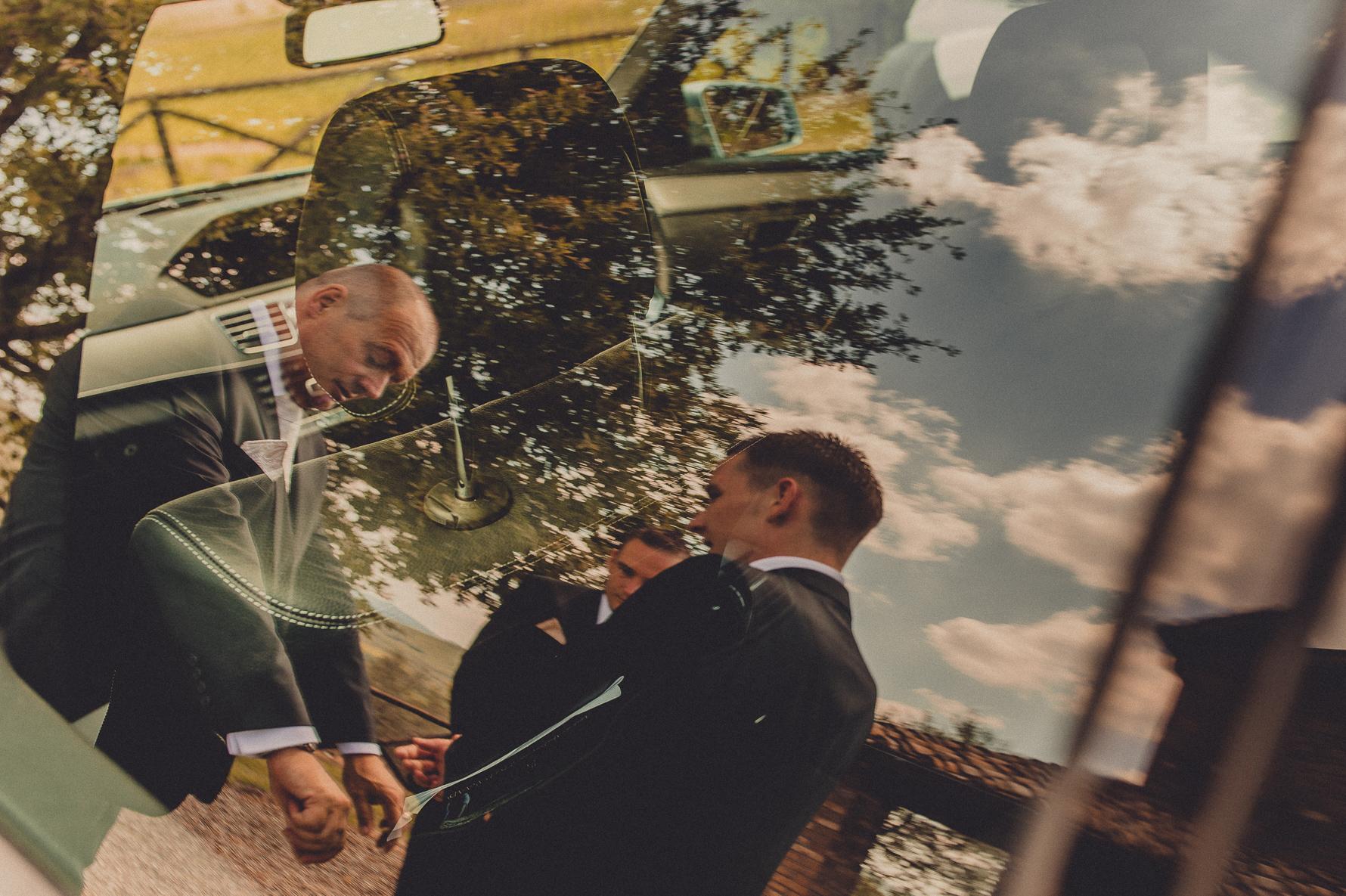 Valdambra wedding photographer - Livio Lacurre
