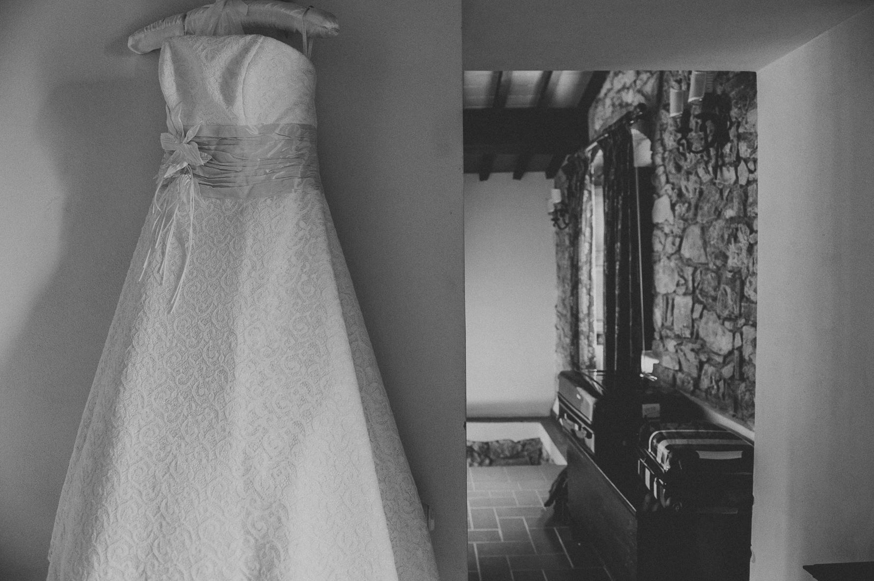 Tenuta la Pieve wedding photographer - Livio Lacurre
