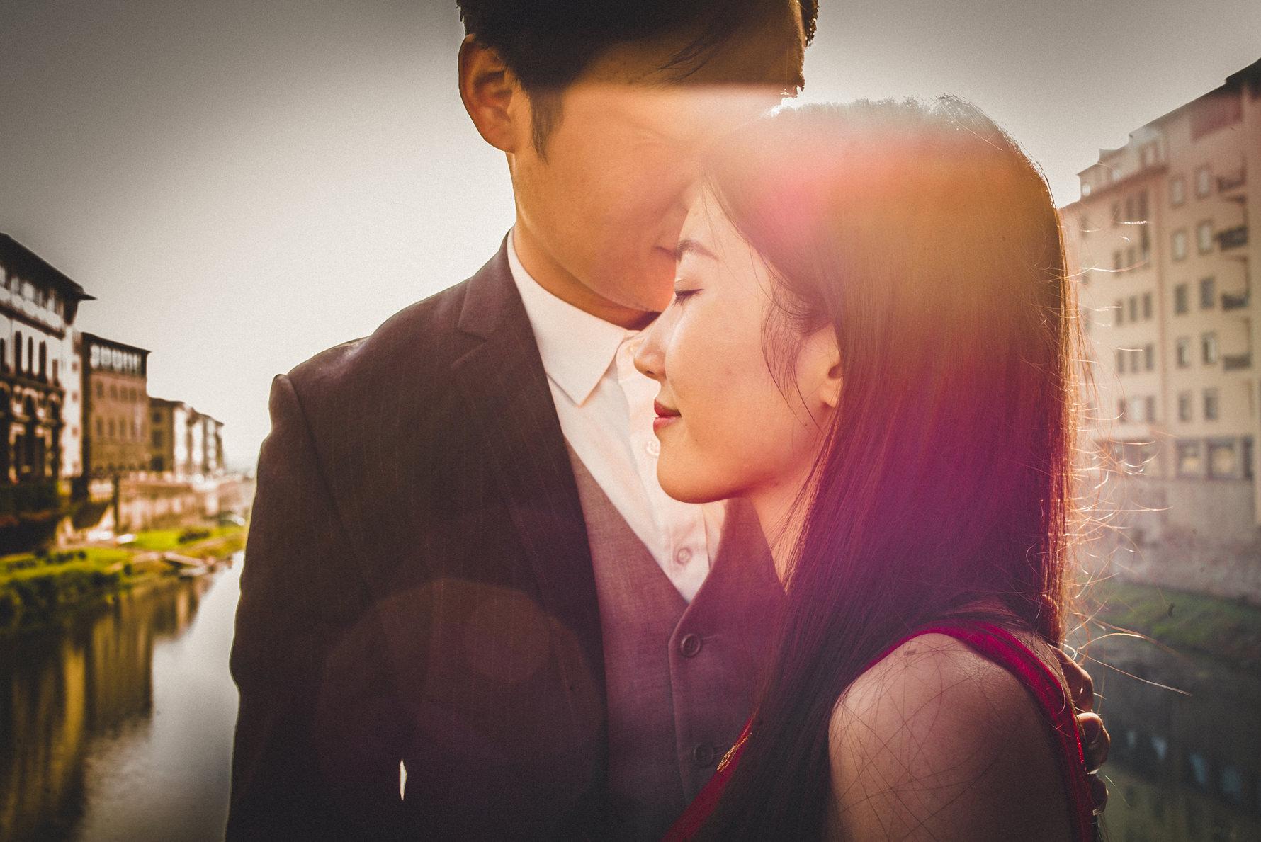 chinese-honeymon-photographey-in-Florence