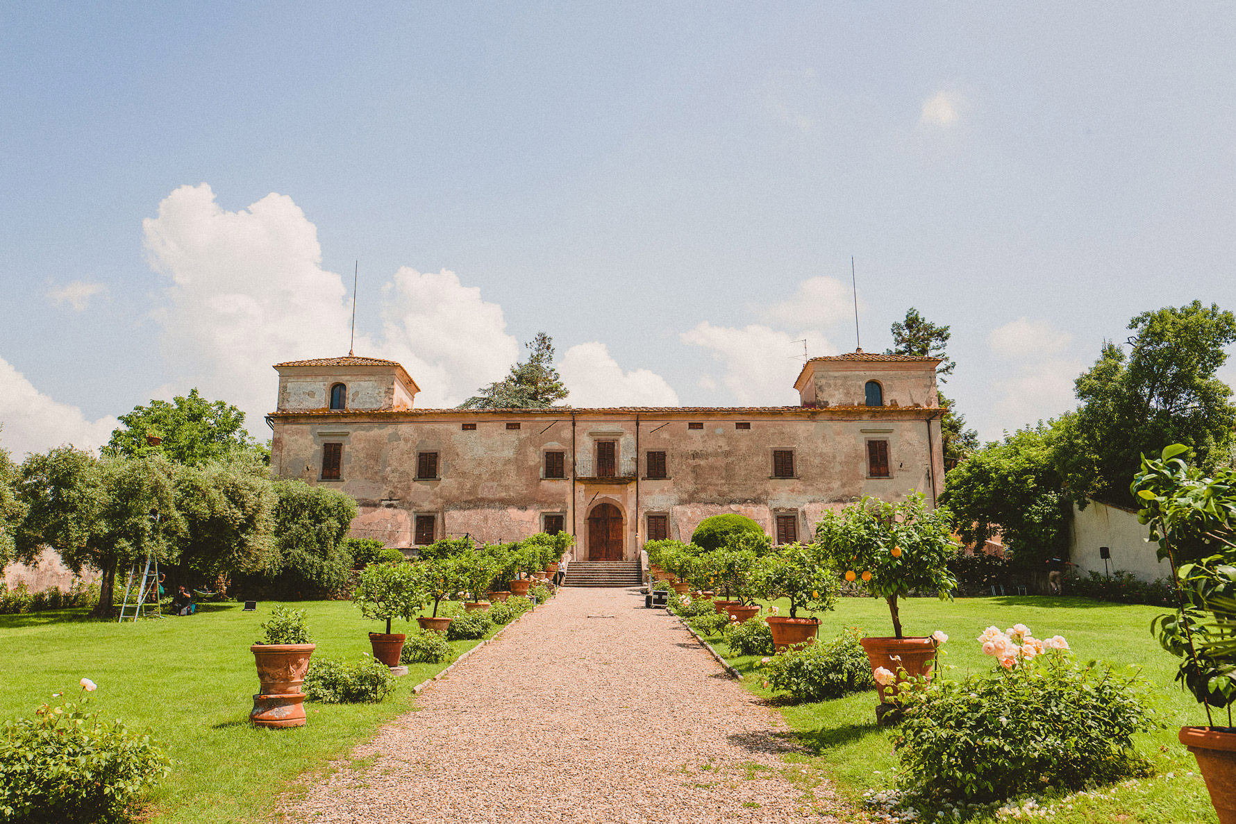 Villa Liliano wedding Photographer