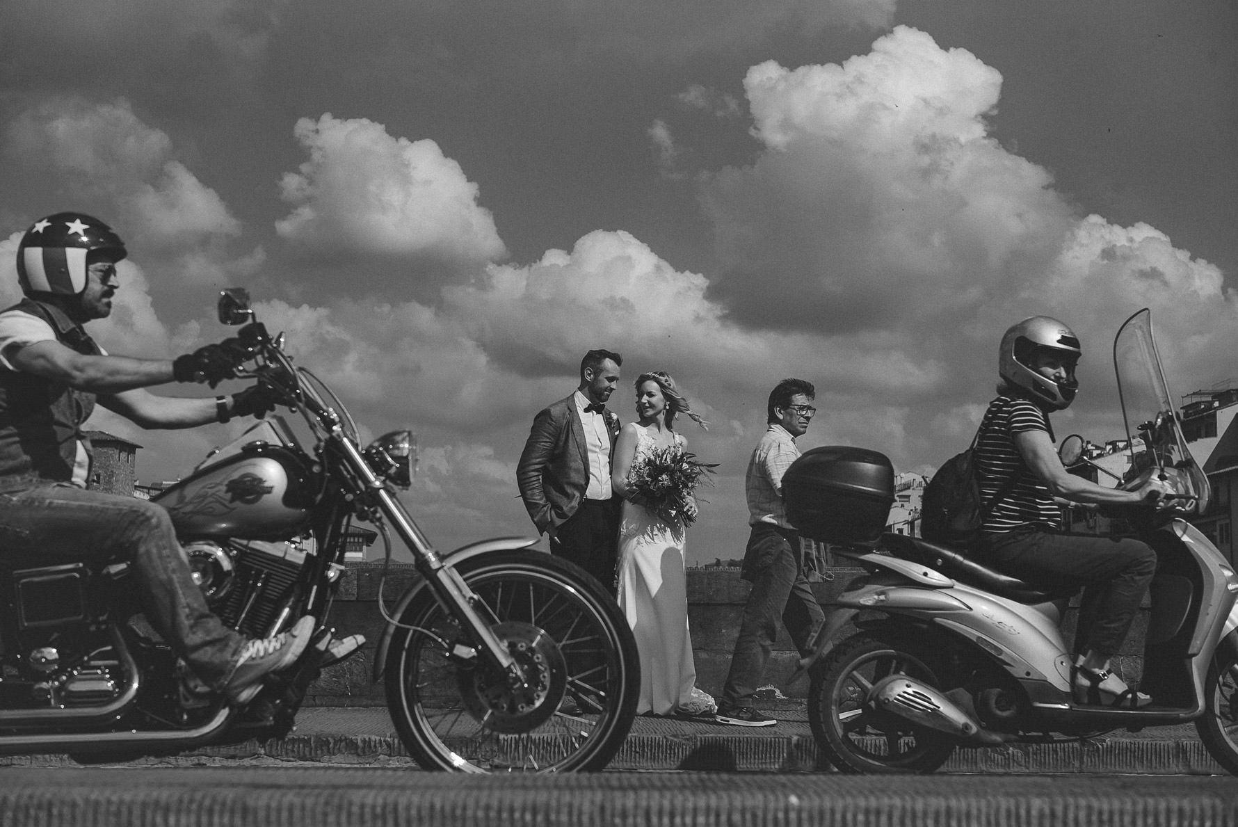 Florence wedding Photographer - Livio Lacurre