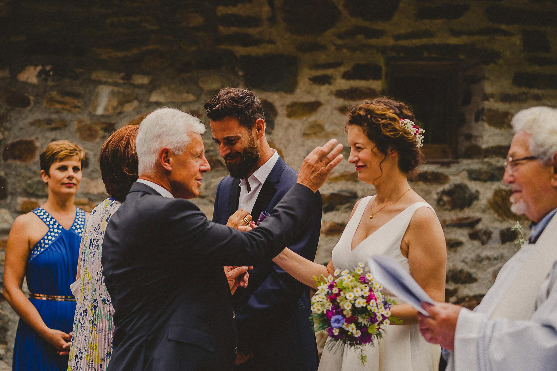 Südtiroler Hochzeitsfotograf Livio Lacurre