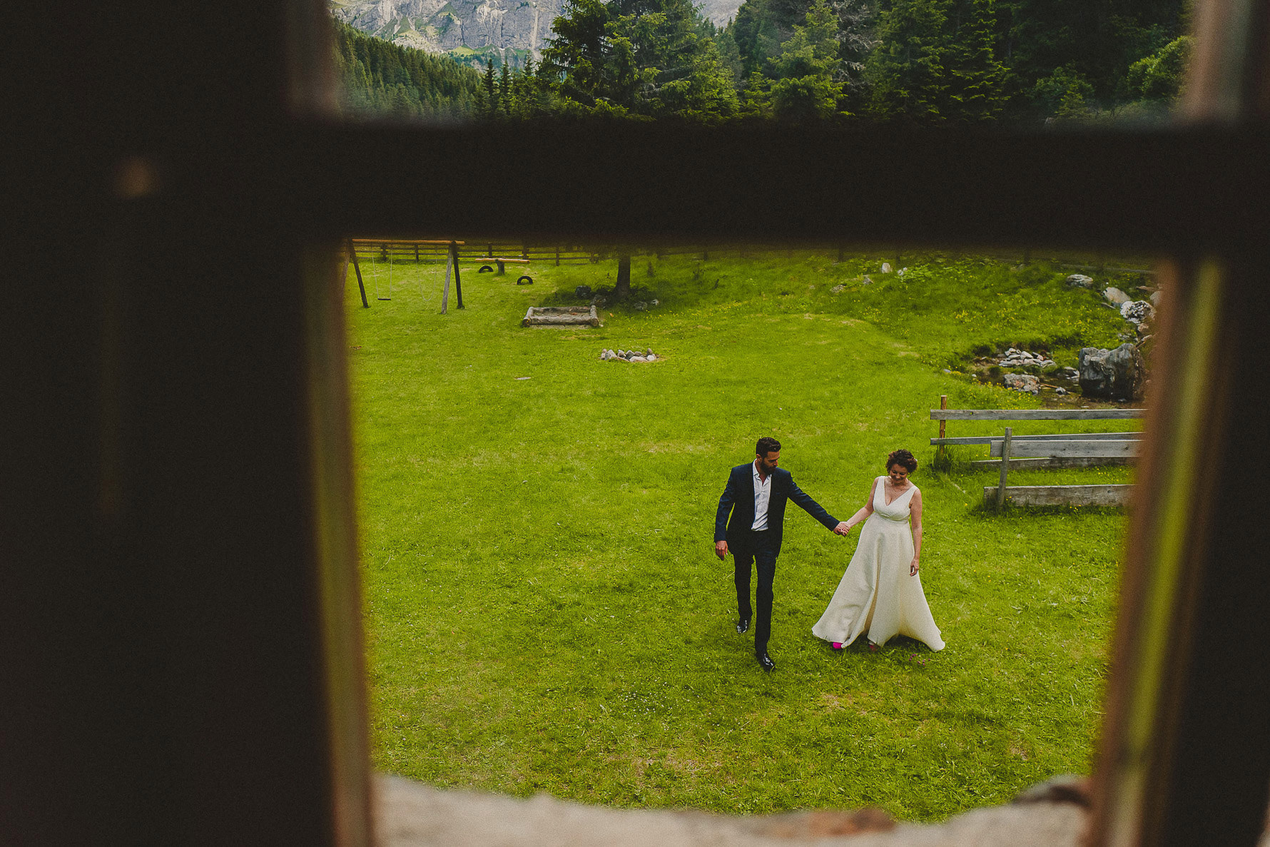 wedding photographer in bolzano alto adige