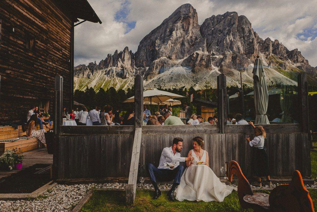 Italian Wedding Photographer - Livio Lacurre