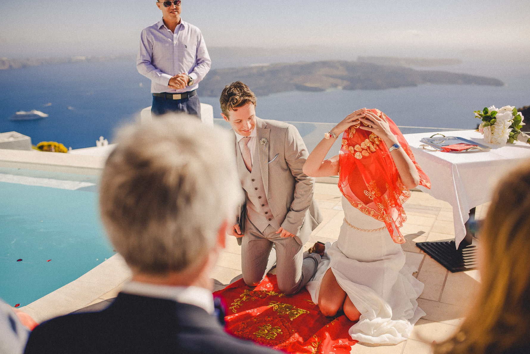exclusive santorini photographer