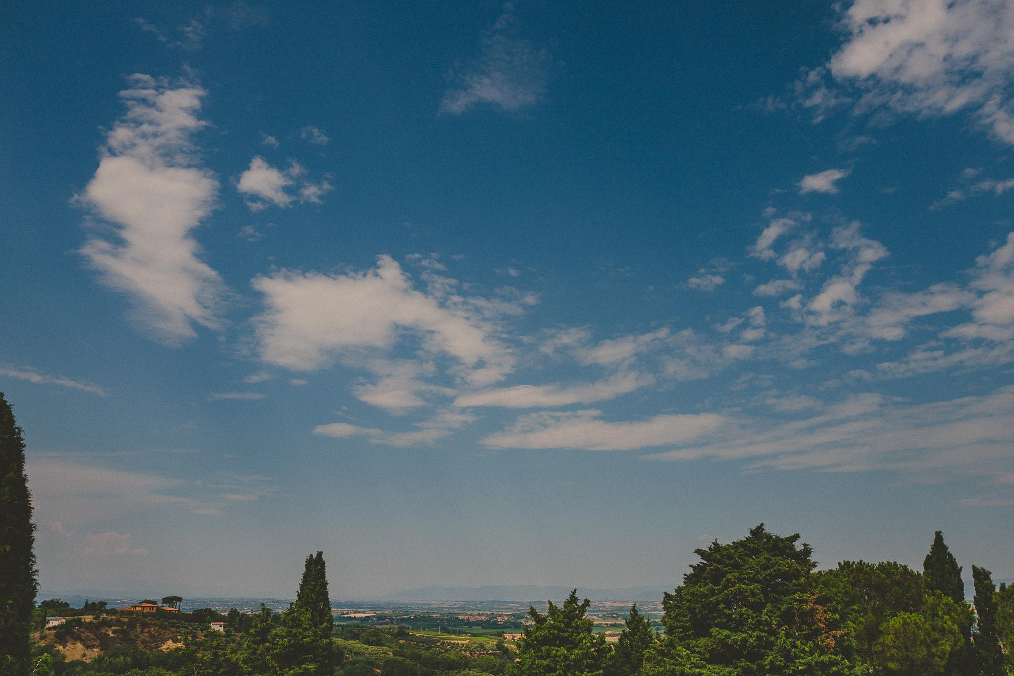 villa bossona a luxury villa for destination wedding in tuscany