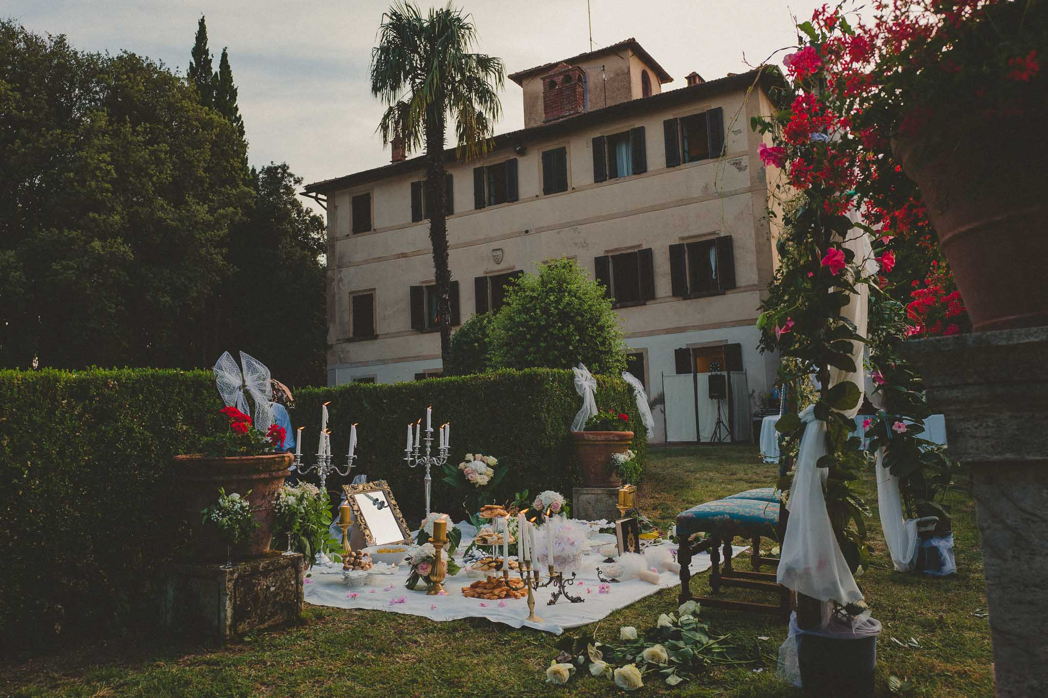 persian wedding photographer in tuscany