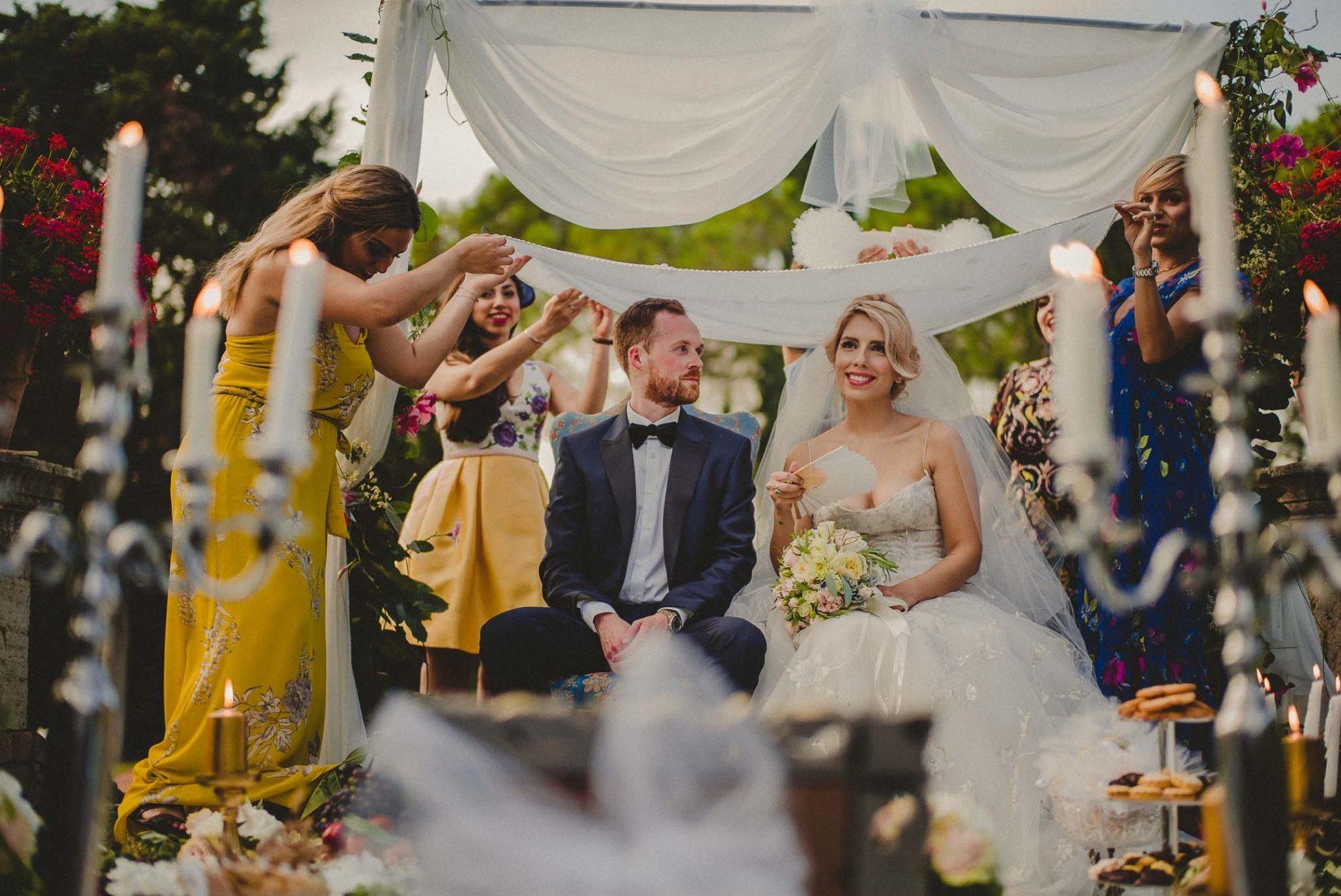 italian wedding reportage - Livio Lacurre photography
